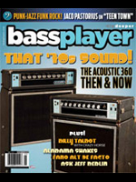 Bass Player: Acoustic 360