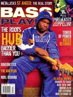 Bass Player: Hub