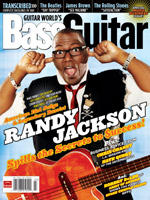 Bass Player: Randy Jackson