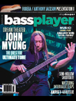 Bass Player: John Myung