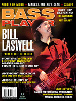 Bass Player: Bill Laswell