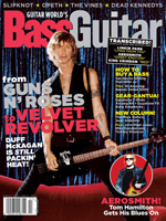 Bass Player: McKagan-cover