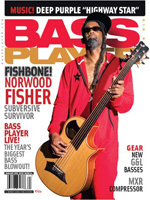 Bass Player: Norwood Fisher
